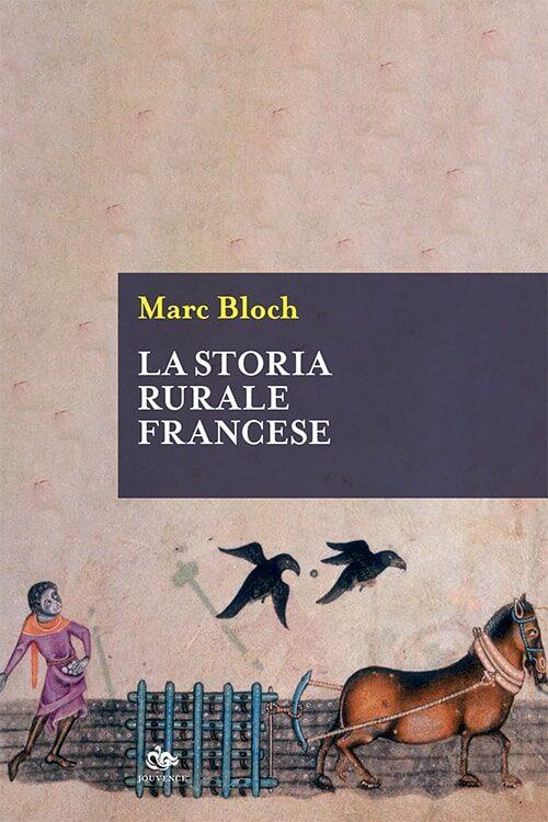 historica-jouvence-bloch-storia-rurale-francese